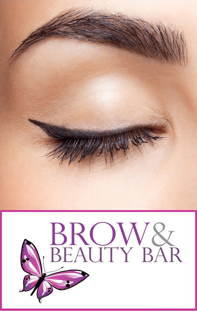 Eyebrows Of Style Brow And Beauty Bar