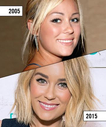How to look like lauren conrad