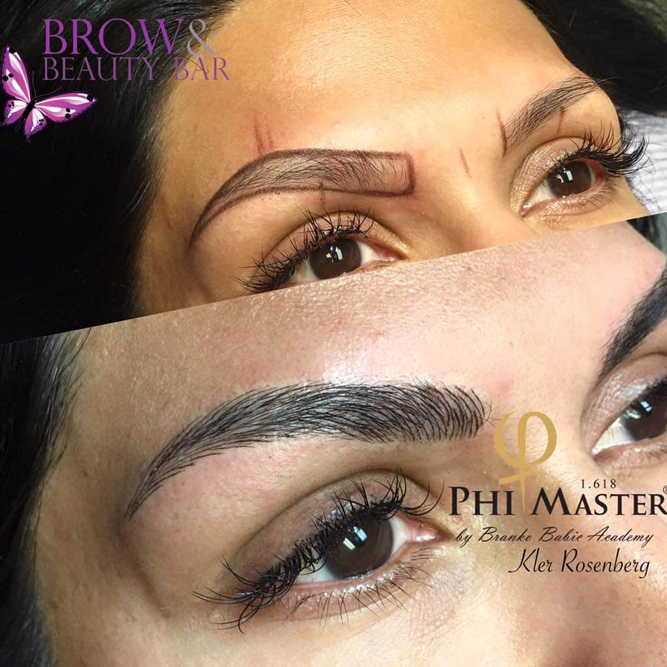 Phibrows Microblading 2 Day Training! June 25-26th in Boca
