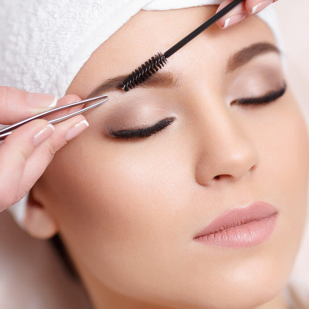 Home Brow And Beauty Bar